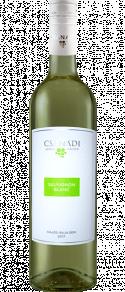 Sauvignon Blanc 2017 Hajós – Bajai OEM száraz fehér (2017)